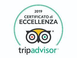 Certificato Tripadvisor Hotel Holidays