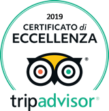 Certificato Tripadvisor Hotel Holidays Barrea
