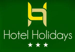 Logo Hotel Holidays Barrea