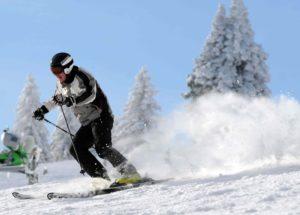 Sciare a Roccaraso - Vacanze sulle Neve