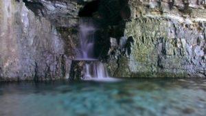 Grotta dello Schievo - Parco Nazionale d'Abruzzo