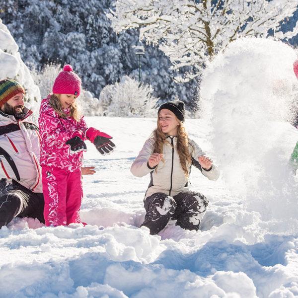 Vacanze sulla Neve - Pescasseroli - Hotel in Abruzzo