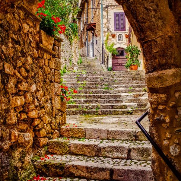 Borgo Autentico d'Italia - Vacanze in Abruzzo
