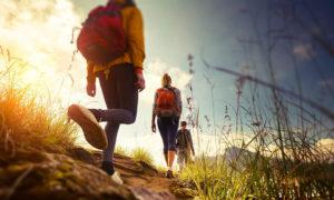 Passeggiate ed Escursioni in Abruzzo