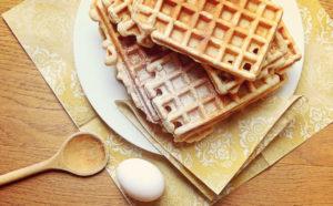 Cucina Tipica Abruzzese - Ferratelle - Enogastronomia
