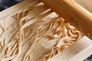 Ricette Tipiche Abruzzesi - Enogastronomia - Spaghetti alla Chitarra
