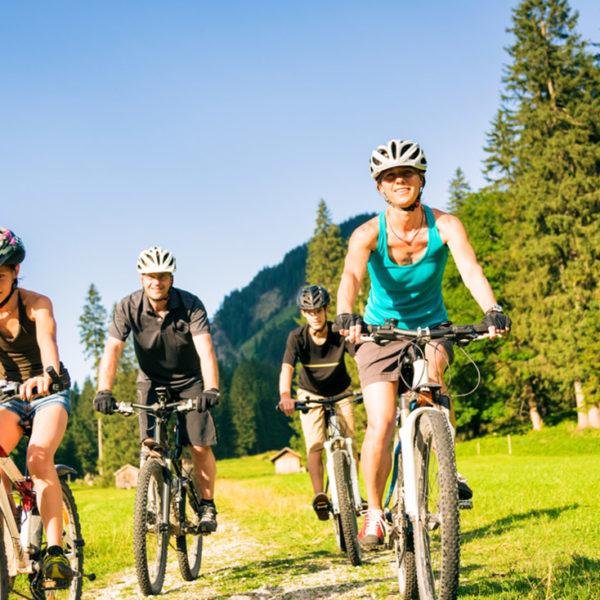 Sport & Attività nel Parco Nazionale d Abruzzo