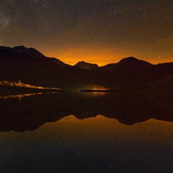 Cielo Stellato - Parco Nazionale d'Abruzzo