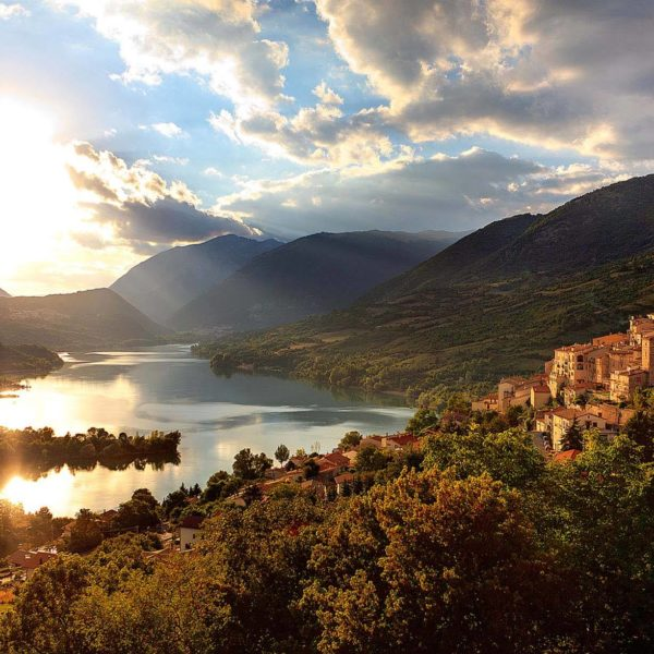 Hotel Holidays Barrea nel Parco Nazionale d'Abruzzo